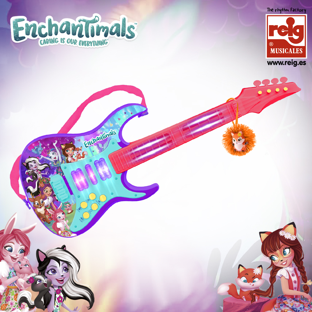 4460  GUITARRA ELECTRONICA