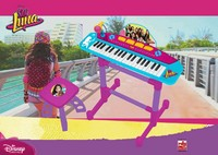 5660  ELECTRONIC KEYBOARD