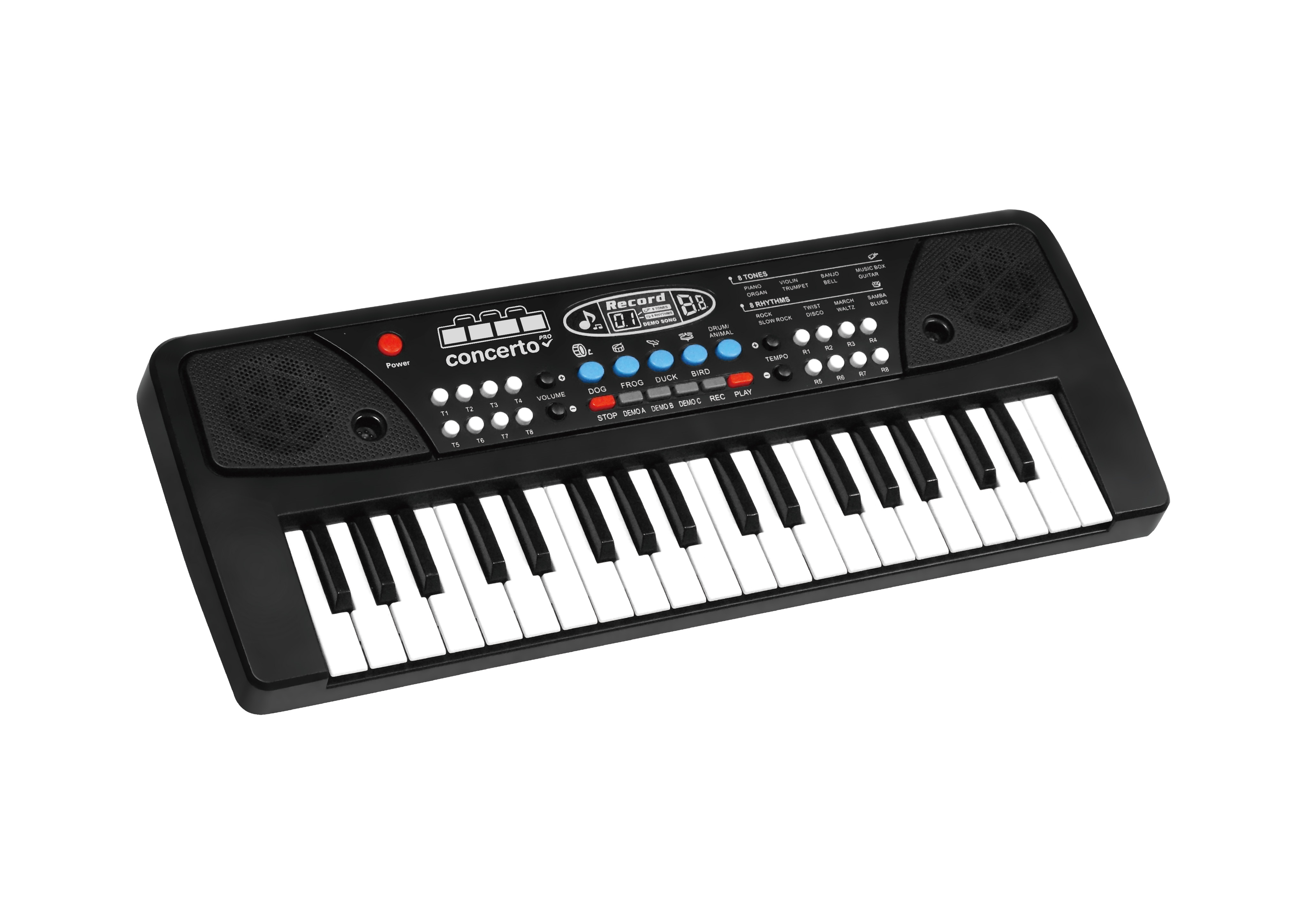 8920  37 Keys Electronic Keyboard