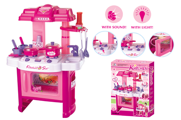 SF216155  KITCHEN SET
